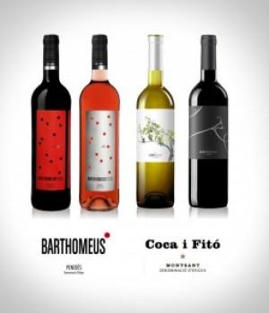 Présentation de l'Association des constructeurs de vins de Tarragone
