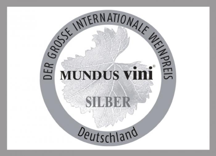 mundus_vini Silber